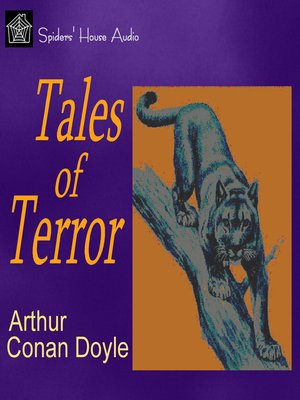 cover image of Tales of Terror