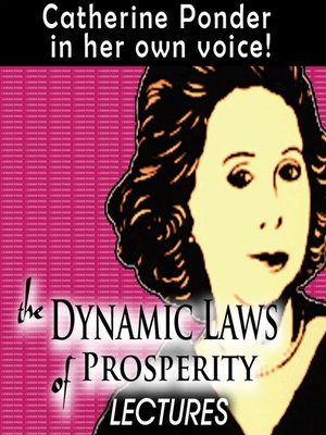 cover image of Dynamic Laws of Prosperity Lectures