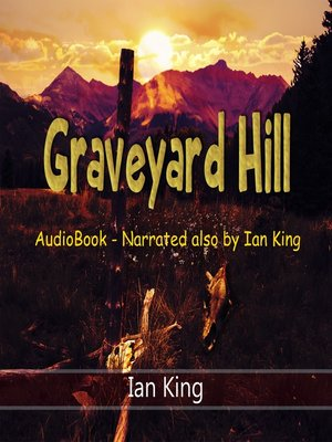 cover image of Graveyard Hill