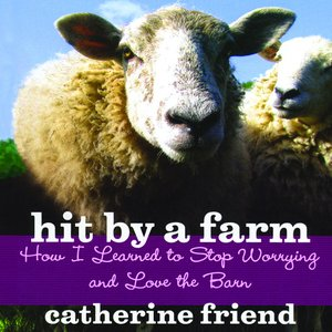 cover image of Hit by a Farm