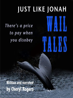 cover image of Just Like Jonah Wail Tales