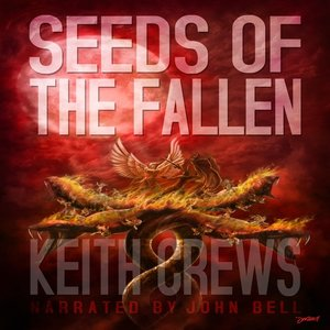 cover image of Seeds of the Fallen