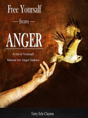 cover image of Free Yourself from Anger