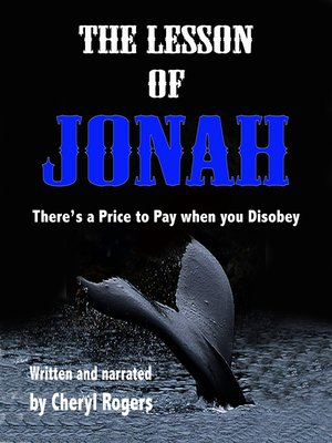 cover image of The Lessons of Jonah