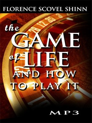 cover image of The Game of Life and How to Play It