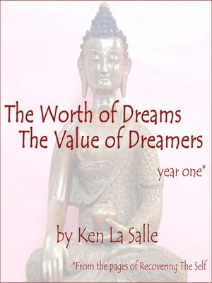 cover image of The Worth of Dreams The Value of Dreamers