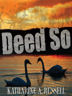 cover image of Deed So