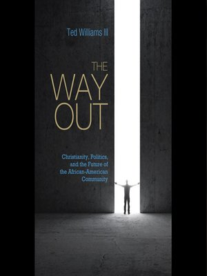 cover image of The Way Out