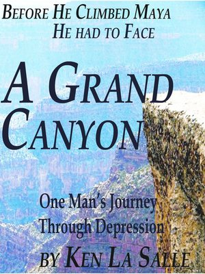 cover image of A Grand Canyon