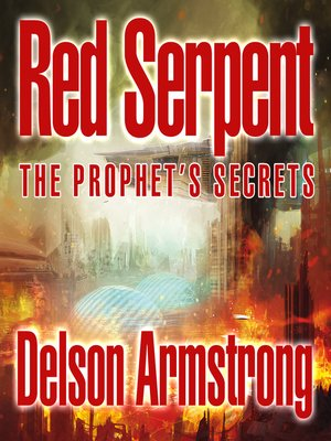cover image of The Prophet's Secrets