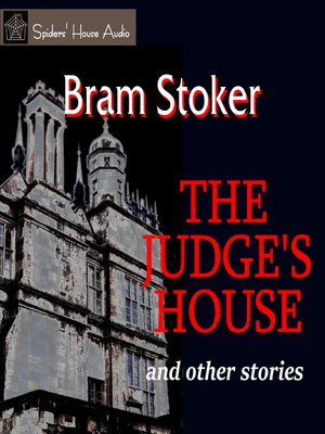 cover image of The Judge's House and Other Stories