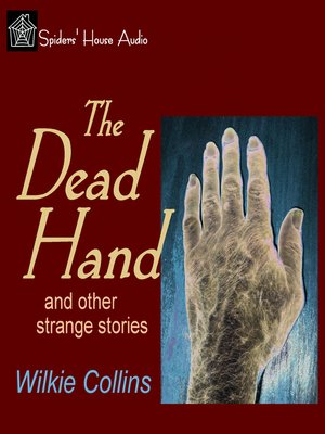 cover image of The Dead Hand and Other Strange Stories