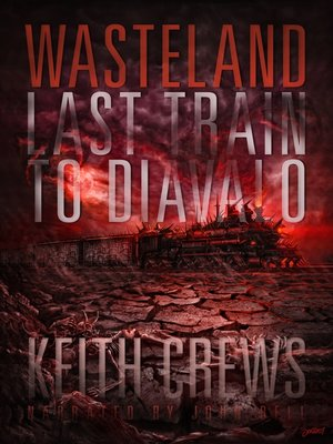 cover image of Wasteland II