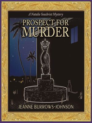 cover image of Prospect for Murder