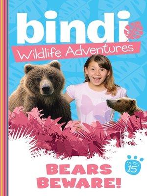 cover image of Bears Beware!