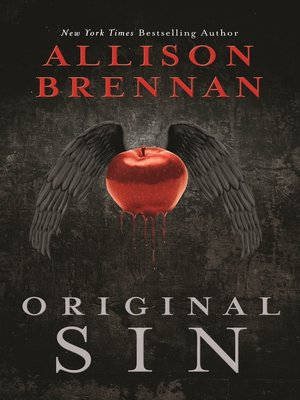 cover image of Original Sin