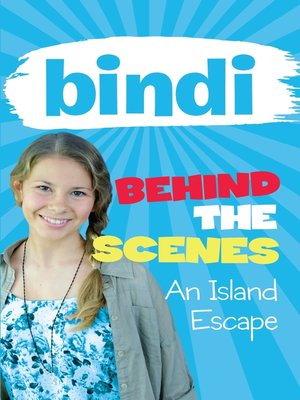 cover image of An Island Escape