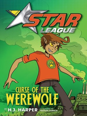 cover image of Star League 2