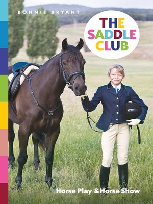 cover image of Horse Play / Horse Show