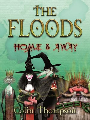 cover image of Floods 3
