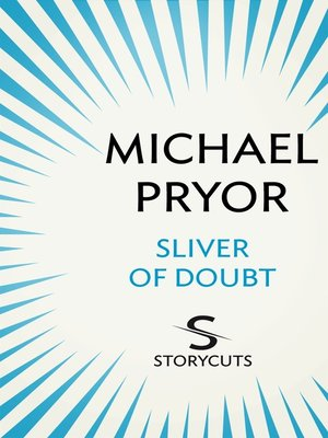 cover image of Sliver of Doubt