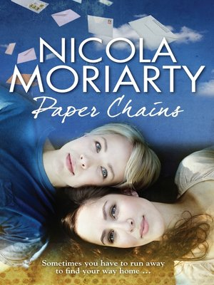cover image of Paper Chains
