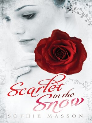 cover image of Scarlet in the Snow