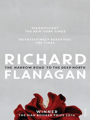 a literary analysis of goulds book of fish by richard flanagan Literary fiction crime and thrillers  gould's book of fish by richard flanagan  there was a man named william buelow gould, a white convict who fell in love.