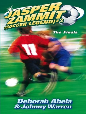cover image of The Finals