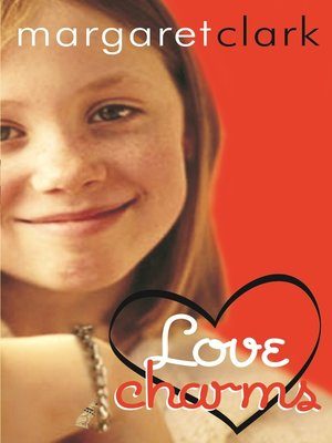 cover image of Love Charms