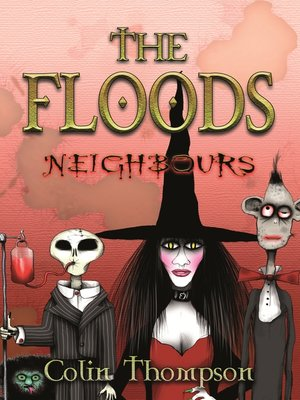 cover image of Floods 1