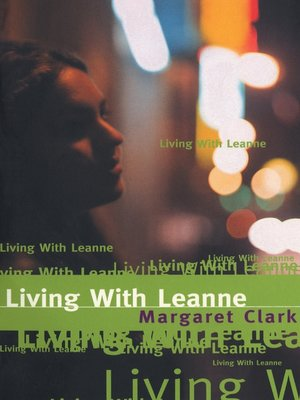 cover image of Living With Leanne
