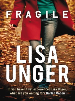 cover image of Fragile