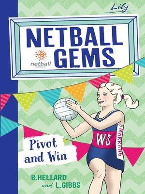 netball gems hooked on netball ebook