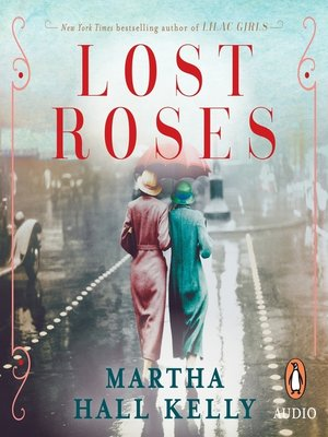 cover image of Lost Roses