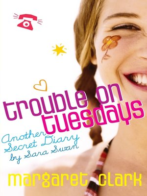 cover image of Trouble On Tuesdays