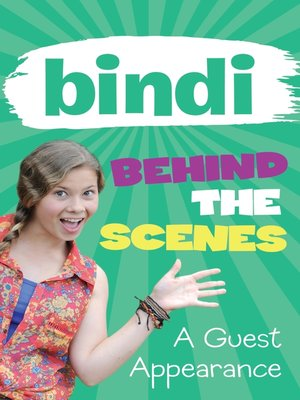 cover image of A Guest Appearance