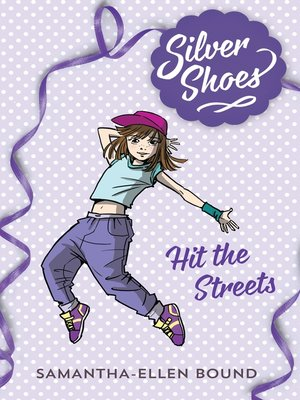 cover image of Hit the Streets