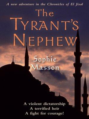cover image of The Tyrant's Nephew