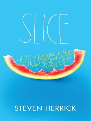 cover image of Slice
