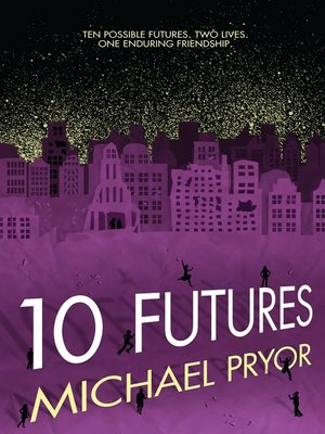cover image of 10 Futures