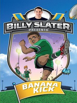 cover image of Banana Kick