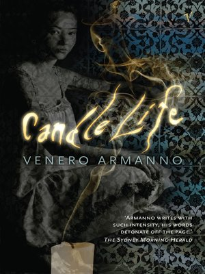 cover image of Candle Life