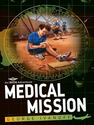 cover image of Medical Mission
