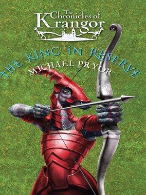 cover image of Chronicles of Krangor 3