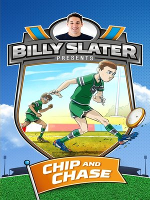 cover image of Chip and Chase