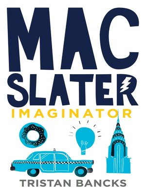 cover image of Mac Slater 2