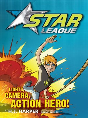 cover image of Star League 1