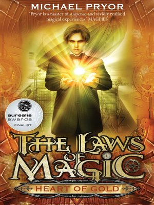 cover image of Laws of Magic 2