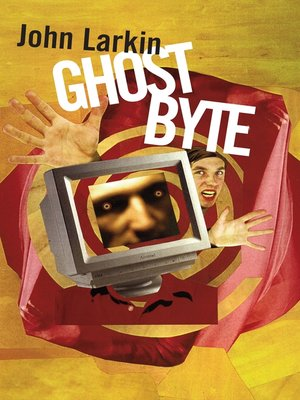 cover image of Ghost Byte